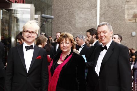 Chris Fujiwara, Fiona Hyslop, Ken Hay